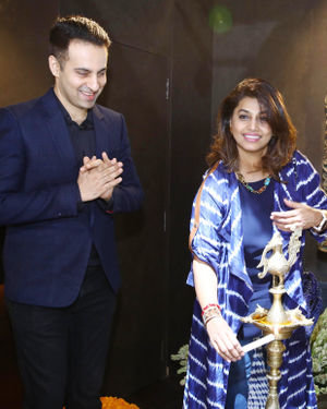 Photos: Shyamal Bhumika Launch First Ever Standalone Flagship Store In Hyderabad