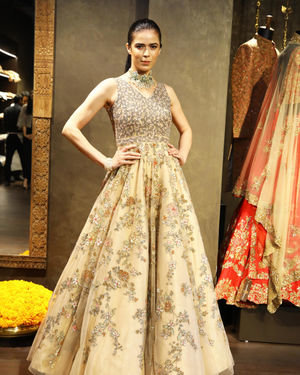 Photos: Shyamal Bhumika Launch First Ever Standalone Flagship Store In Hyderabad | Picture 1686606