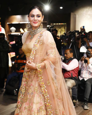 Photos: Shyamal Bhumika Launch First Ever Standalone Flagship Store In Hyderabad | Picture 1686604