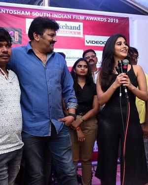 Santosham Awards 2019 Curtain Raiser Event Photos