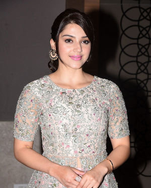 Mehreen Kaur - Chanakya Movie Trailer Launch Photos | Picture 1687321