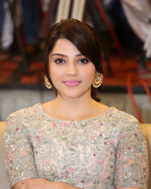 Mehreen Kaur - Chanakya Movie Trailer Launch Photos