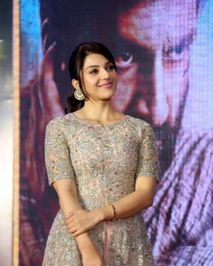 Mehreen Kaur - Chanakya Movie Trailer Launch Photos | Picture 1687301