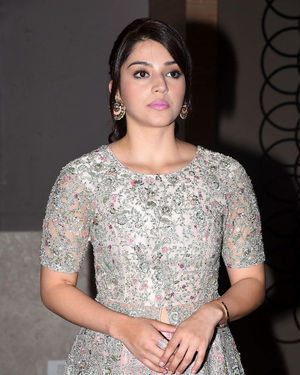 Mehreen Kaur - Chanakya Movie Trailer Launch Photos | Picture 1687320