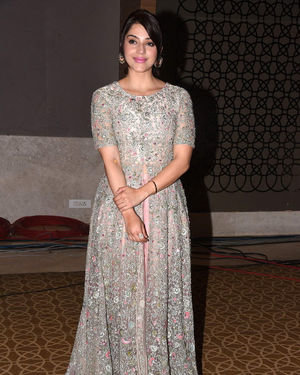 Mehreen Kaur - Chanakya Movie Trailer Launch Photos | Picture 1687326