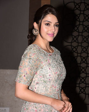 Mehreen Kaur - Chanakya Movie Trailer Launch Photos | Picture 1687325