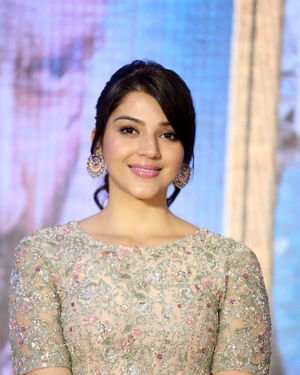 Mehreen Kaur - Chanakya Movie Trailer Launch Photos | Picture 1687293