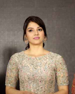 Mehreen Kaur - Chanakya Movie Trailer Launch Photos | Picture 1687306
