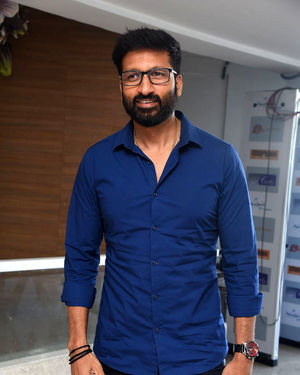 Gopichand - Chanakya Movie Trailer Launch Photos