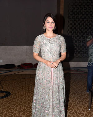 Mehreen Kaur - Chanakya Movie Trailer Launch Photos | Picture 1687316
