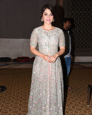 Mehreen Kaur - Chanakya Movie Trailer Launch Photos | Picture 1687317