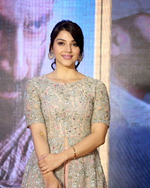 Mehreen Kaur - Chanakya Movie Trailer Launch Photos | Picture 1687292