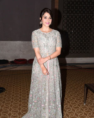 Mehreen Kaur - Chanakya Movie Trailer Launch Photos | Picture 1687319
