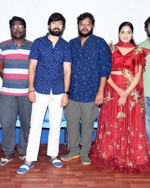 Rama Chakkani Seetha Movie Press Meet Photos