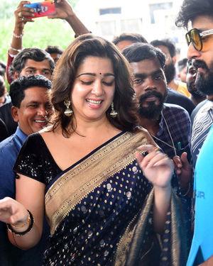 Director Puri Jagannadh Birthday Press Meet Photos