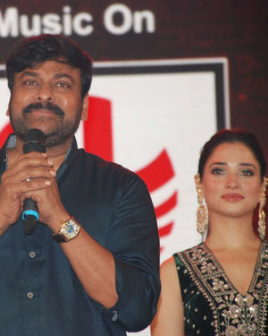 Sye Raa Narasimha Reddy Press Meet At Bangalore Photos | Picture 1688438