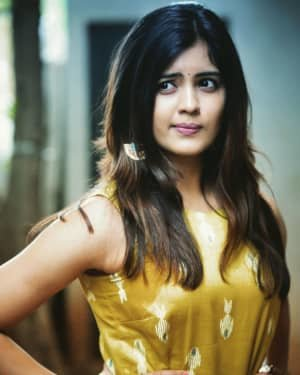 Amritha Aiyer Latest Photos   Picture 1728276