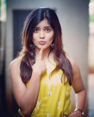 Amritha Aiyer Latest Photos   Picture 1728273