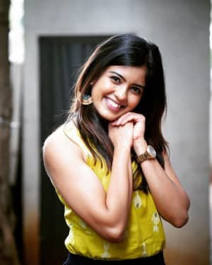 Amritha Aiyer Latest Photos   Picture 1728274