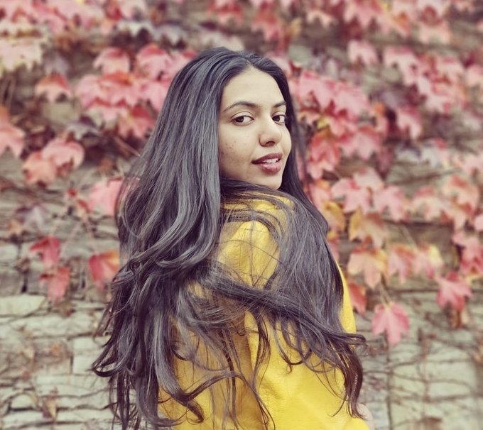 Actress Sivani Rajasekhar Photos   Picture 1728707