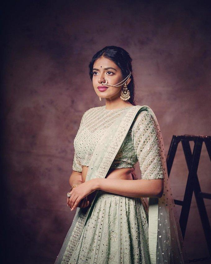 Actress Sivani Rajasekhar Photos | Picture 1728703