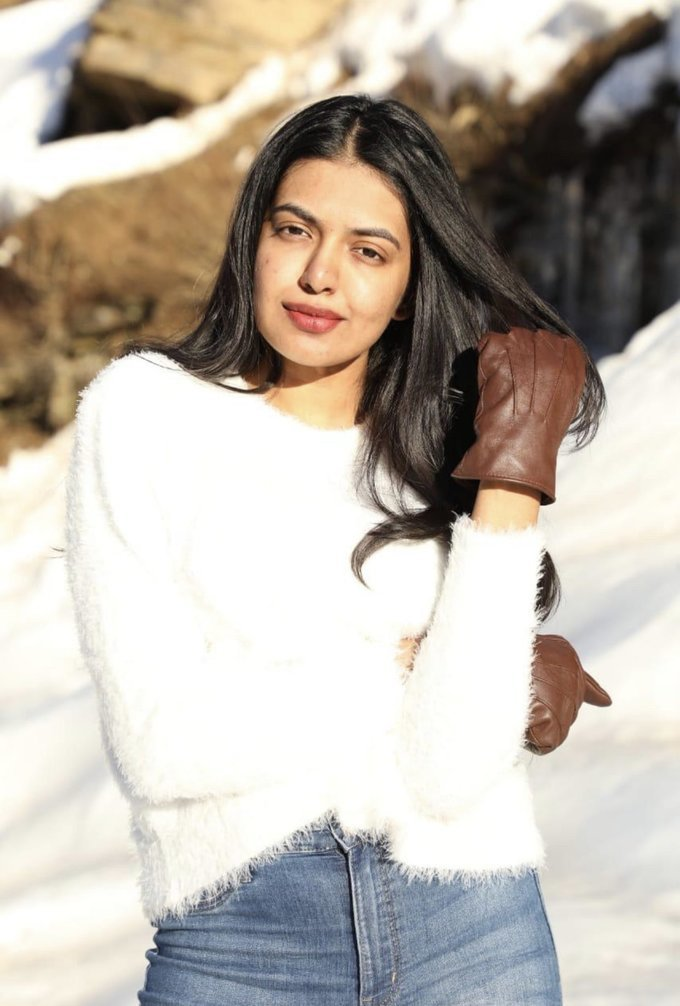 Shivani Rajasekhar Latest Photos | Picture 1728709