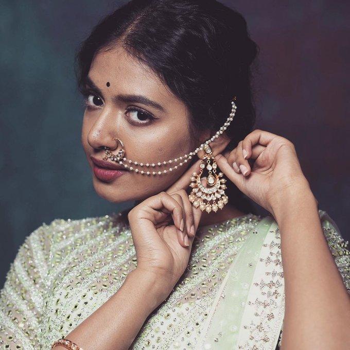 Actress Sivani Rajasekhar Photos   Picture 1728701