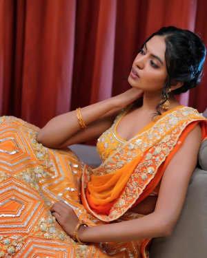 Actress Sivani Rajasekhar Photos | Picture 1728706