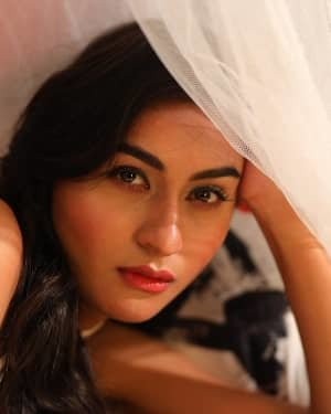 Myra Amiti Latest Photoshoot | Picture 1729017