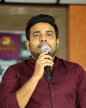 3 Monkeys Telugu Movie Press Meet Photos | Picture 1718090