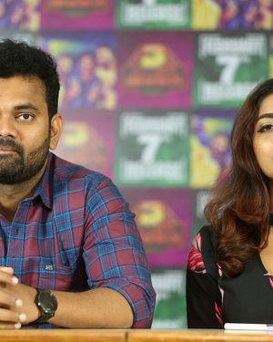 3 Monkeys Telugu Movie Press Meet Photos | Picture 1718085