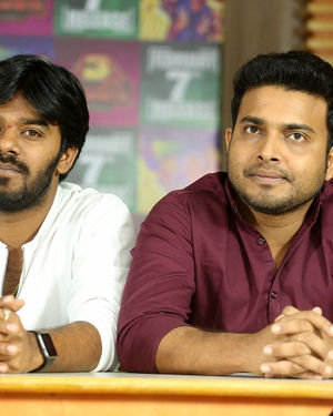 3 Monkeys Telugu Movie Press Meet Photos | Picture 1718088