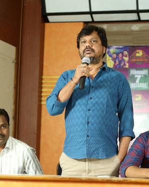 3 Monkeys Telugu Movie Press Meet Photos | Picture 1718084