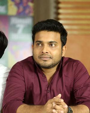 3 Monkeys Telugu Movie Press Meet Photos | Picture 1718086
