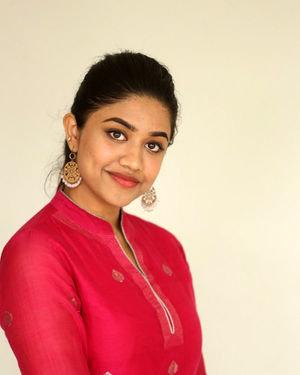 Malavika Satheesan - Choosi Choodangaane Movie Success Meet Photos | Picture 1718161