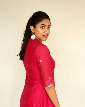 Malavika Satheesan - Choosi Choodangaane Movie Success Meet Photos | Picture 1718171