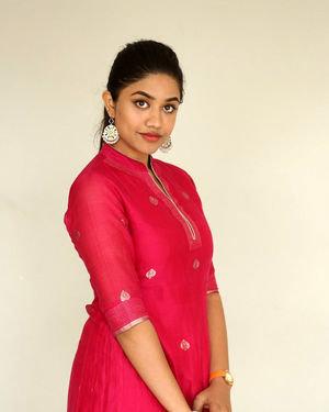 Malavika Satheesan - Choosi Choodangaane Movie Success Meet Photos | Picture 1718162