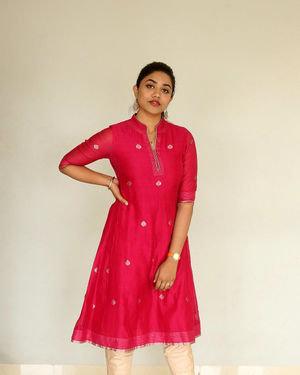 Malavika Satheesan - Choosi Choodangaane Movie Success Meet Photos | Picture 1718168