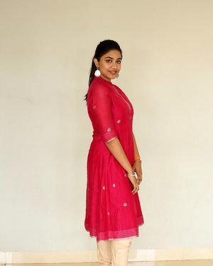 Malavika Satheesan - Choosi Choodangaane Movie Success Meet Photos | Picture 1718172