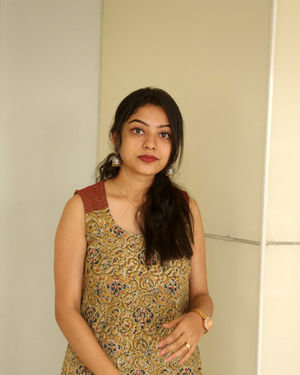 Varsha Bollamma - Choosi Choodangaane Movie Success Meet Photos | Picture 1718109