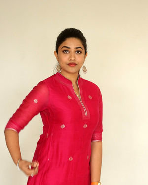 Malavika Satheesan - Choosi Choodangaane Movie Success Meet Photos | Picture 1718169