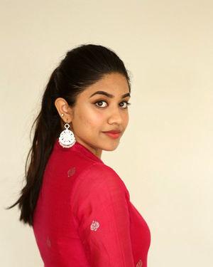 Malavika Satheesan - Choosi Choodangaane Movie Success Meet Photos | Picture 1718170