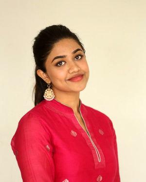Malavika Satheesan - Choosi Choodangaane Movie Success Meet Photos | Picture 1718159