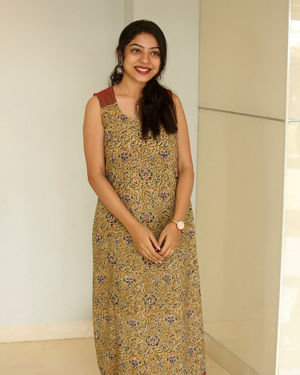 Varsha Bollamma - Choosi Choodangaane Movie Success Meet Photos | Picture 1718123