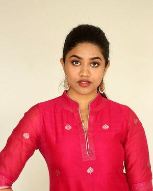 Malavika Satheesan - Choosi Choodangaane Movie Success Meet Photos | Picture 1718166