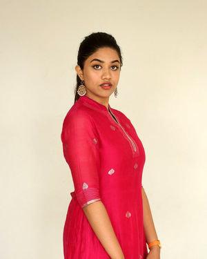 Malavika Satheesan - Choosi Choodangaane Movie Success Meet Photos | Picture 1718164