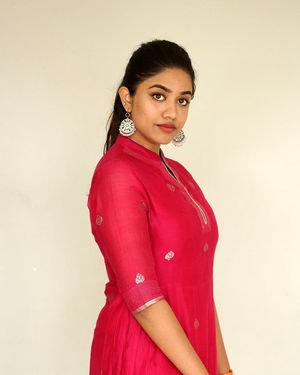 Malavika Satheesan - Choosi Choodangaane Movie Success Meet Photos | Picture 1718177