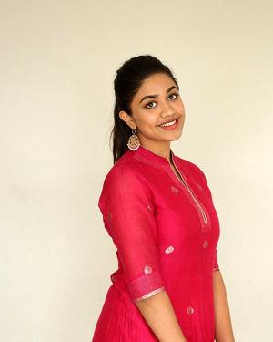 Malavika Satheesan - Choosi Choodangaane Movie Success Meet Photos | Picture 1718158