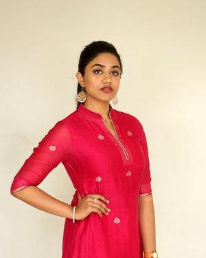 Malavika Satheesan - Choosi Choodangaane Movie Success Meet Photos | Picture 1718178