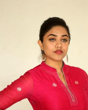 Malavika Satheesan - Choosi Choodangaane Movie Success Meet Photos | Picture 1718176